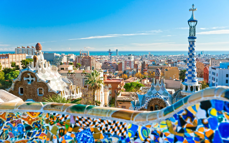cheap travel barcelona spain